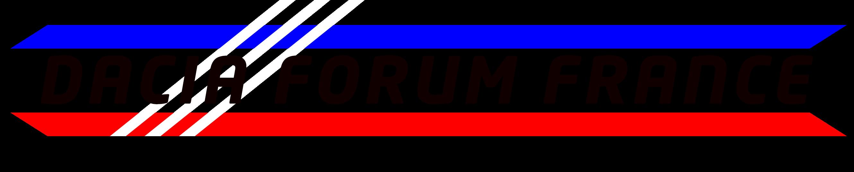 DACIA FORUM FRANCE
